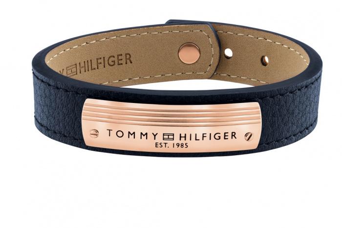 Tommy Hilfiger - Ατσάλι